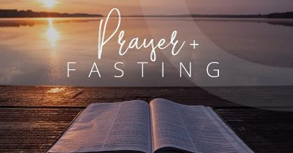 WordDigest2020: Some Lessons From Daniel's Fasting And Praying