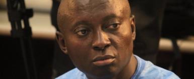 Stubborn Presidential Staffer Grace Disgracing Akufo-Addo