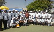 Annual Triangular Tennis Competition Ends In Bolga