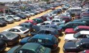 Imported Used Cars Threaten Ghana's Environment