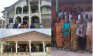 Akim Manso Community Provides Accommodation For New Assembly