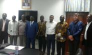 Steering Committee Inaugurated In Kyebi To Push Reclamation Project