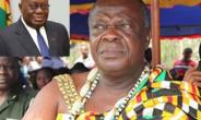 Farming Now Attractive Under Akufo-Addo--Tema Chief