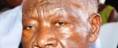 Ga Traditional Authority Mourns Late Dr. KB Asante