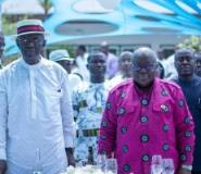 Kufuor the most successful of Dankwa-Busia-Dombo tradition on whose foundation the New Patriotic Party stands – Nana Addo