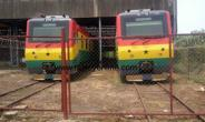 Railways Can Transform Ghana's Economy to First World Status--Joe Ghartey