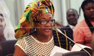 I didn't back 'sex for jobs claim' against EC Chair – Otiko Djaba