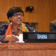 Watch: Hon. Otiko Delivered Powerful Speech At 56th SDC In New York