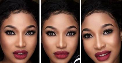 Tonto Dikeh Joins Others to Condemn Jussies Mollett Attack