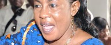 Otiko's attitude could block opportunities for women – Desosoo