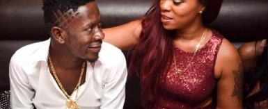 Shatta Wale Responds To Reports That He Had Sacked Shatta Michy For Cheating