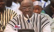 Kofi Adda Inaugurates Board Of Community Water And Sanitation Agency
