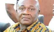 Dan Botwe, Minister For Regional Reorganization
