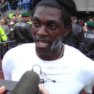 Togo boss: We need Adebayor