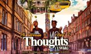 Ai Warren Employs Rapper Part 2 On 'Thoughts'