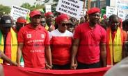 Opposition Political Parties To Host 'Aagbe wo' Demo Over By-Election Violence