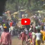 Central African Republic: Fighting between rival rebel groups intensifies