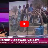 Niger-Mali: The devastating impact of climate change
