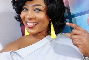 It's not easy for women in the Entertainment industry to rise - Gloria Sarfo (Video)
