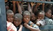 Concerted Efforts Needed To Address Child Trafficking