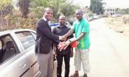 CAF CONFED. CUP: Asante Kotoko Create Awareness Ahead Of Clash
