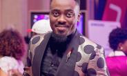 Toosweet Annan Captured In Video 'Romancing' Joyce Blessing At Shatta Wale's Signing