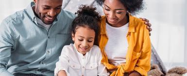 Tip 4 Tots: Celebrate Parents This Vals