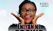 Aduke Gold Drops 'Eniyan Ni Gbowo'