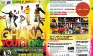 GHANA YOUTH DAY CELEBRATED IN LONDON