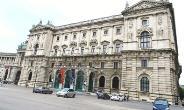 Völkerkundemuseum, Vienna, now renamed World Museum, Vienna.