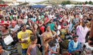 5th International African Festival Tubingen 2014,Germany