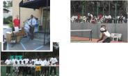 La Constance Tennis Academy Of Akropong Receives Donation
