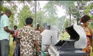 Ghanaian Associations Hold Barbecue Across Toronto