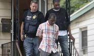 Ghanaian Immigration Officer Arrested In US