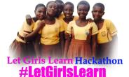 """Kumasi Hub Of Global Shapers Community And Peace Corps Present  """"Let Girls Learn Hackathon"""""""
