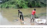 Water For Death: Sad Story Of How Over 4 Million Ghanaians Survive On Highly Polluted Densu River