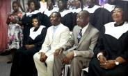 Presbyterian Church Of Ghana Spain North Zaragoza Branch Holds Harvest