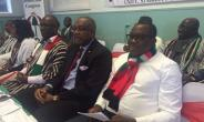 NDC UK And Ireland Chapter Inaugurates Two More Branches Ahead Of 2016 Elections