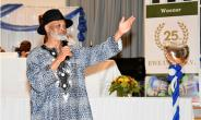 Founder of Ewe Union Hamburg – Mr. Dumenshie Brown, Germany