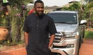 Celebrities are Bunch of Hypocrites…Actor, John Dumelo Fires