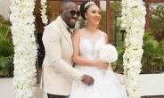 Hurray!! Actor, Jim Iyke 'Marries' Nigerian Lady (photo)