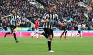 Newcastle United 1-0 Man United: Red Devils Lose More Ground In Title Race