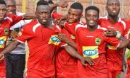 Confed Cup: Kotoko Edged Past CARA In First Leg Encounter