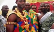 Chief Arrested For Fighting In The Open With His Subjects At Ahanta West