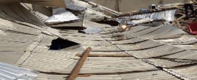 Heavy Rains At Amansie West Kills 11-Year-Old Boy