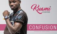 Kuami Eugene Releases 'Confusion' On His Birthday
