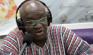 Existing Plans On Sanitation Not Abandoned--Kofi Adda