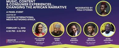 BasketMouth, Folu Storms and Other Media Experts Set to Light up Viacom Session at Social Media Week 2019