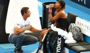 Naomi Osaka Part Ways With Coach Sascha Bajin