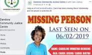 Facebook/Dendora Community Justice Centre